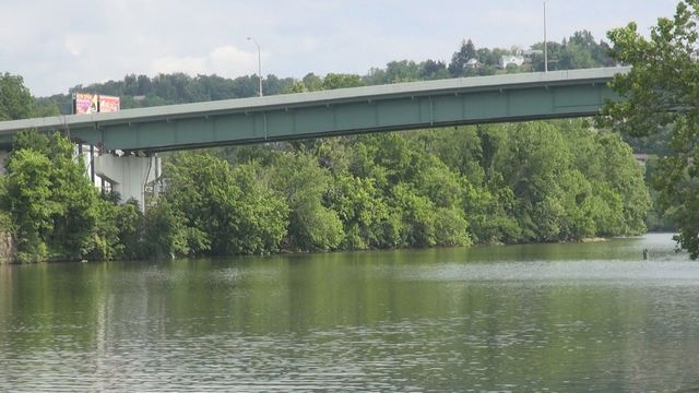 New Report Finds Little Fracking Pollution in Monongahela River