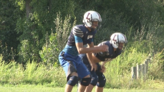 High School Football Preview: Liberty Mountaineers