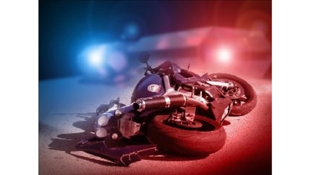 Motorcyclist Flown After Hitting Parked Vehicle in Clarksburg