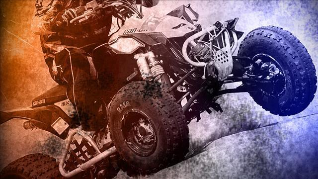 1 Person Flown To Hospital After Marion County ATV Accident