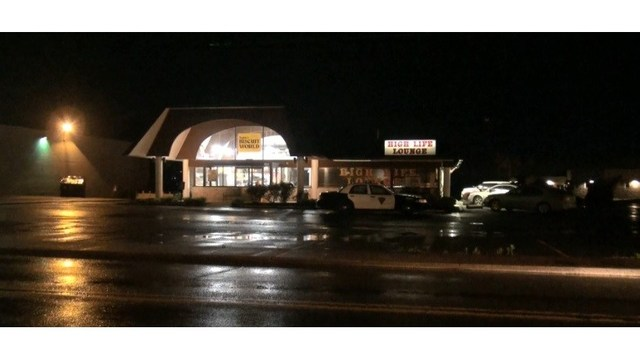 Man Arrested After Robbery, Standoff at Morgantown Hot Spot