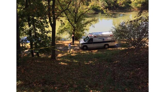 UPDATE: Officials Identify Woman's Body Found in West Fork River