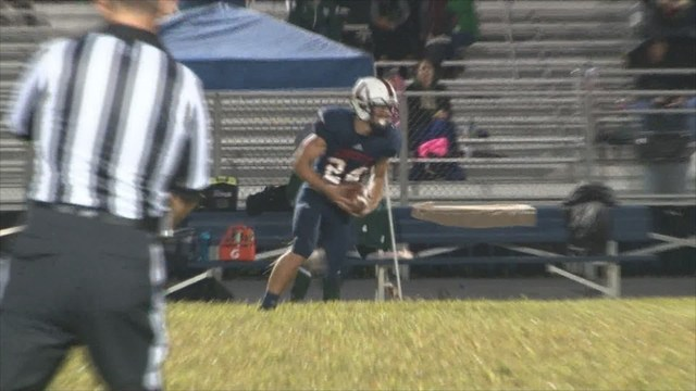 Liberty preps for historic home playoff game