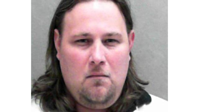 Elkins man arrested on sexual abuse charge