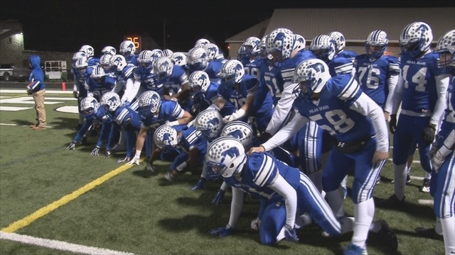 Honda Athletes of the Week: Fairmont Senior Defense