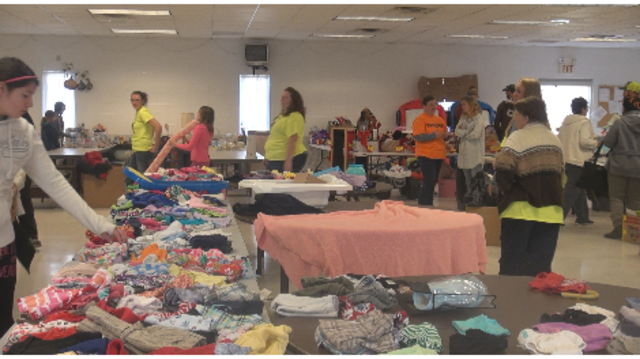 Cheat Lake VFD holds Community Caring Day