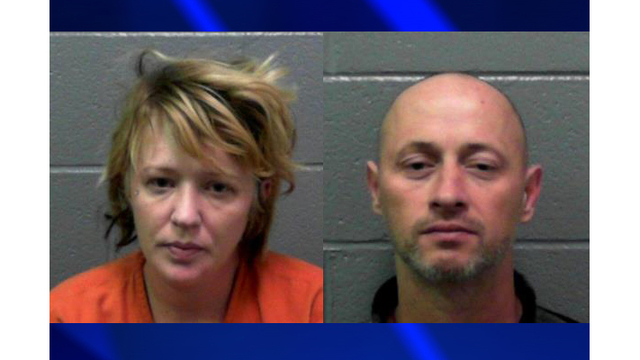 Pennsylvania residents lead officers on high speed chase in Fairmont