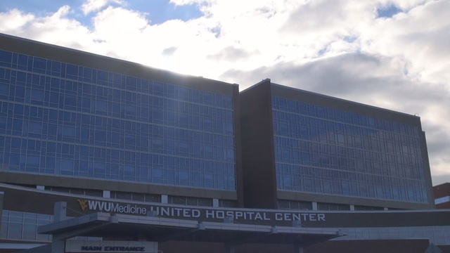 United Hospital Center purchased more than 100 acres for future use