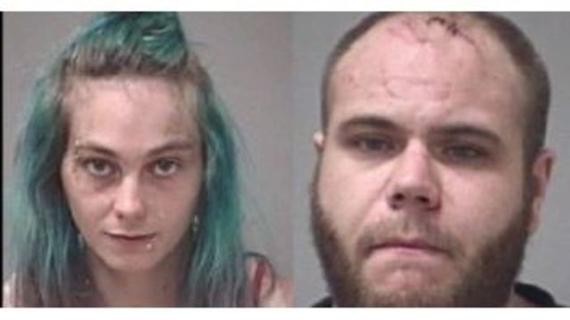 Manhunt underway for MI couple accused of scalding 4-year-old