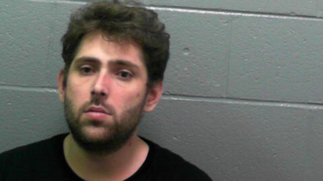 Morgantown man arrested after allegedly breaking into home, holding residents at gunpoint
