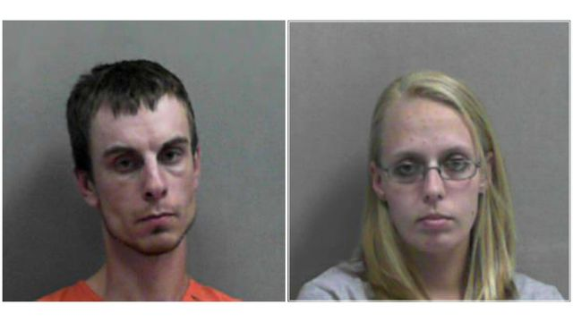 Harrison county wv arrests
