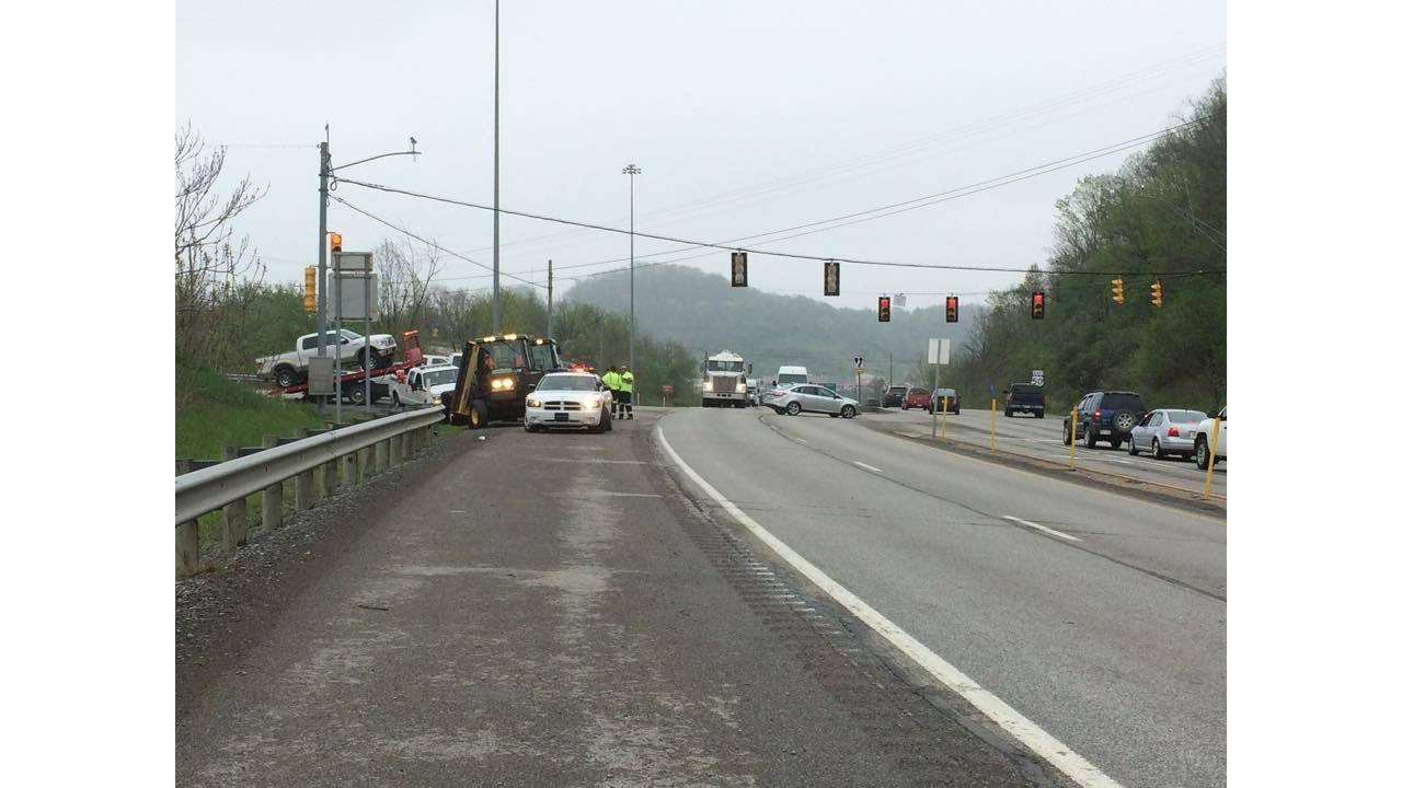 Accident On Route 50 Today | Examples and Forms