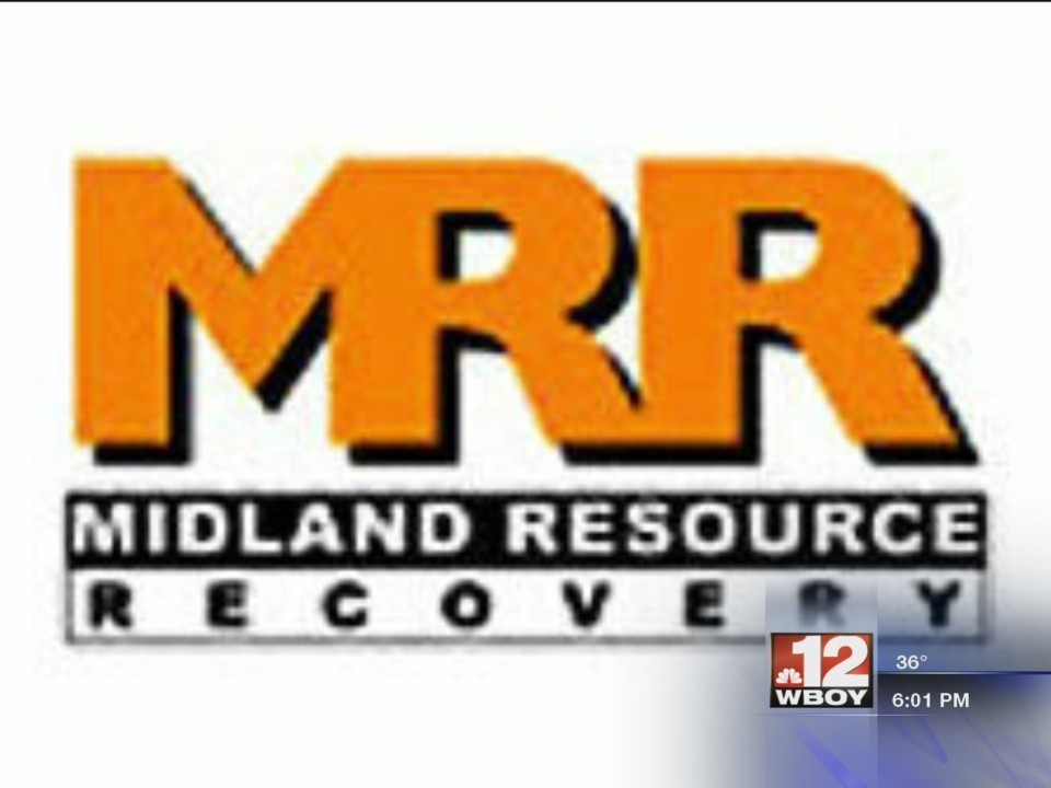 Midland Resources Recovery Plans Mitigation Project  Wboy