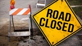 WVDOH announced road closure on Route 37 in Monongalia Co.