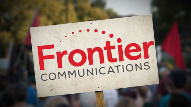 Frontier Communications And Cwa Wv Reach Tentative Contract