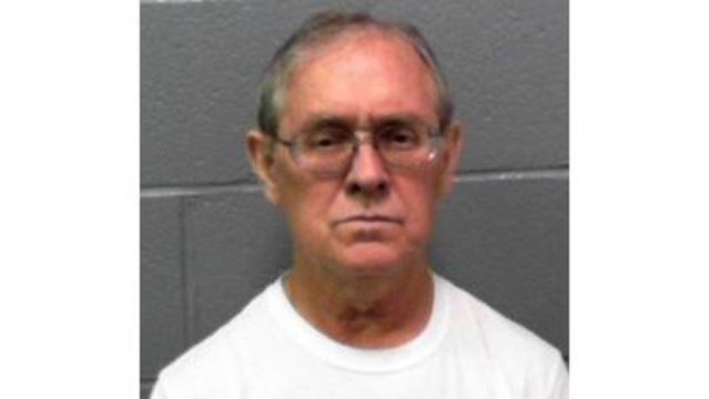 Police arrest Nicholas County man accused of touching patient at hospital