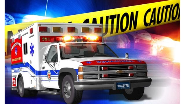 Fatal Marion County accident leaves two people dead