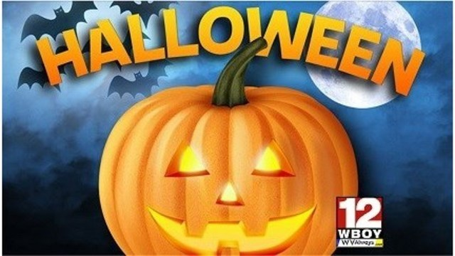 North Central & Central West Virginia 2018 Halloween Events & Trick-or-Treat Times