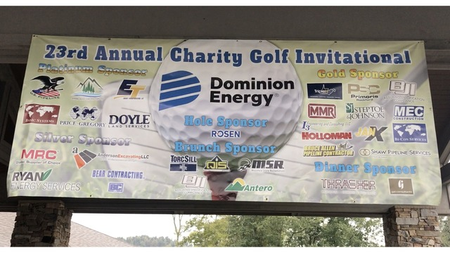 Dominion Energy hosts 23rd annual Invitational Charity Golf Tournament