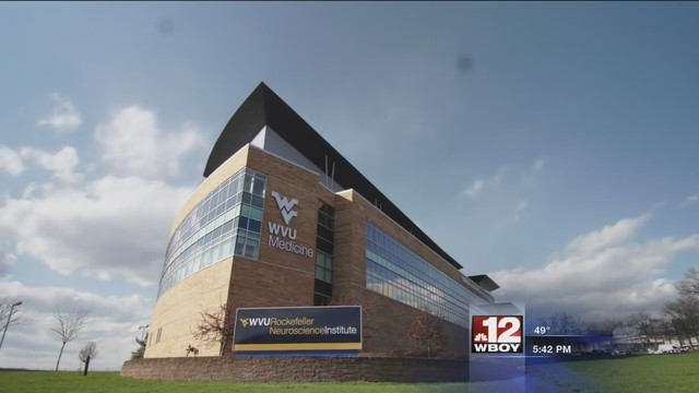 WVU performs promising new Alzheimer's Therapy