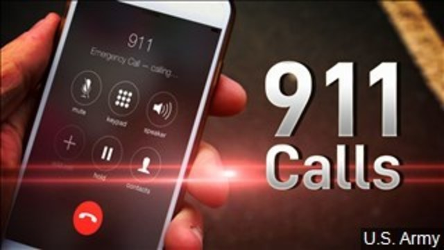 Doddridge & Ritchie County 911 experiencing phone issues