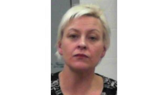 Monongalia County woman arrested on sexual abuse charges