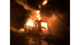 86-year-old woman's home destroyed in Ritchie County fire