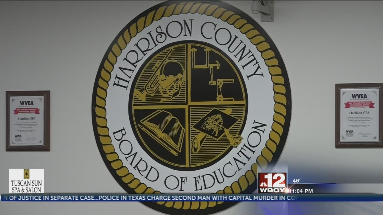 Harrison County BOE Discuss Bathroom Incident Involving A