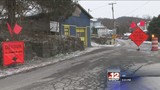 WVDOH announce road closure on Grand Street in Taylor County