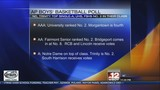 Notre Dame, Trinity boys Nos. 1 and 2 in Single-A in AP Boys' Basketball Poll
