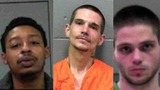 3 men arrested on drug charges following Marion Co. traffic stop
