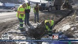 ROAD PATROL: Harrison County Division of Highways will begin ditching to solve pothole problem