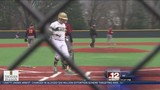 Notre Dame beats up on Trinity in home opener