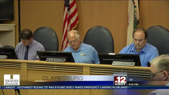 Harrison Co  Commission approves bond funding that would bring