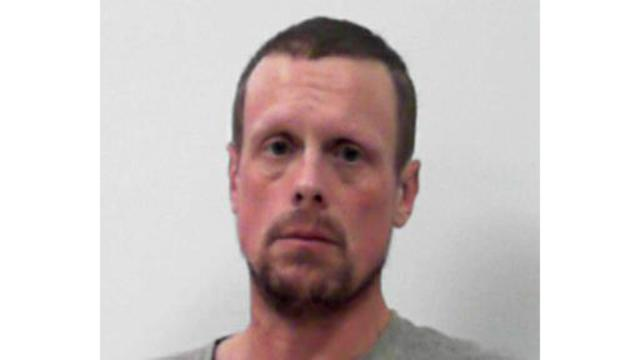 West Virginia State Police arrest Weston man on sex charges involving 8-year-old girl