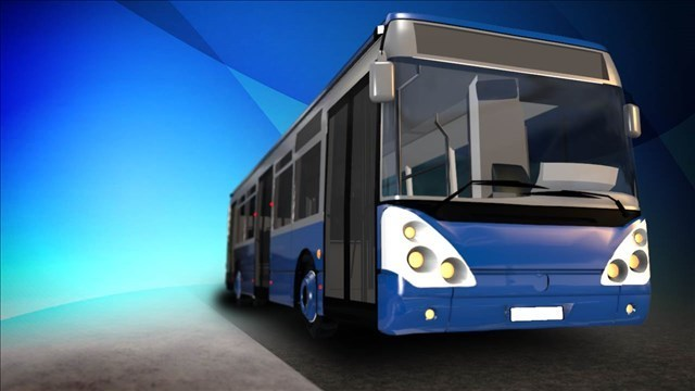 Trip for students at Belington Middle School runs into problems related to transportation company