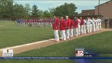 Taylor throws no-no, Mohigans force game 3