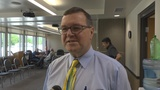 Marion County BOE hosts retirement party for superintendent