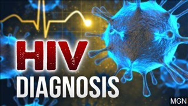 HIV cases rising in West Virginia county