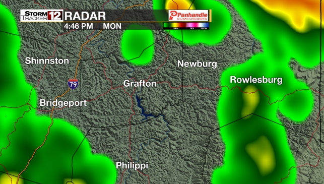 Grafton Radar